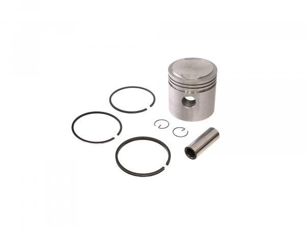 Flat piston cpl. 72,00 K20 (8. oversize) suitable for AWO 425S