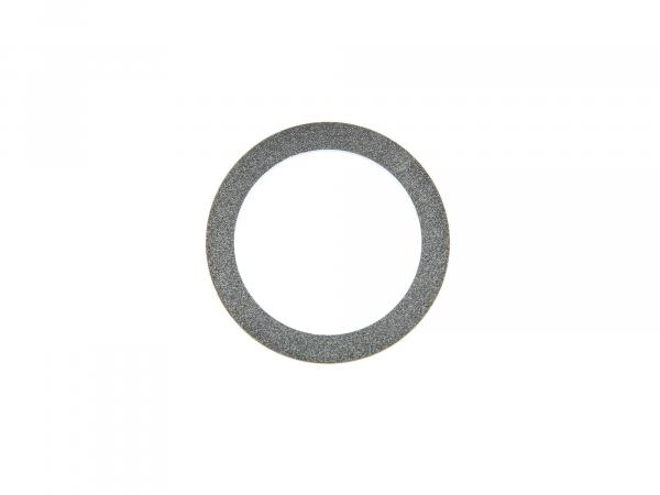 Spacer washer 25,5x34x1