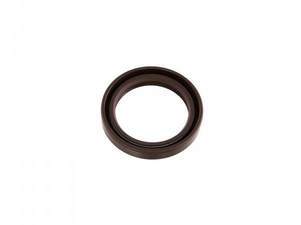 Oil seal 30x40x07, brown - AWO 425