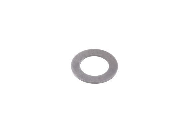 10002092 Anlaufscheibe 17 x 28 x 1,4mm (Kupplungskorb) - Simson S51, S70, S53, S83, KR51/2, SR50, SR80 - Bild 1