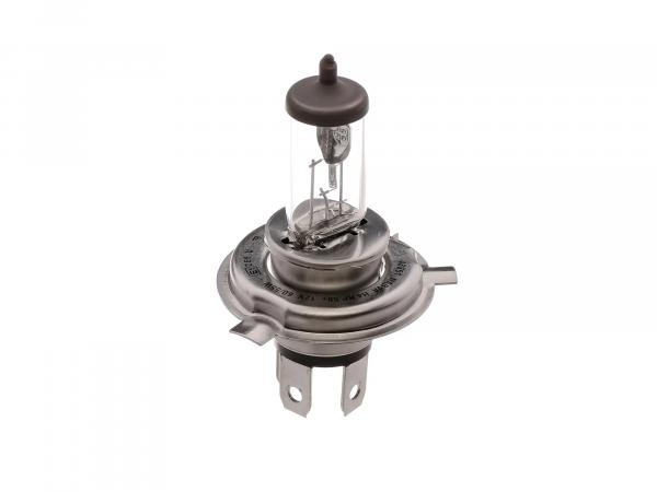 Halogen lamp 12V 60/55W H4 (+50% light) from NARVA
