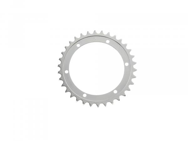 Driving rim 34 tooth (screwed version - 6 holes) - for SR2, KR50