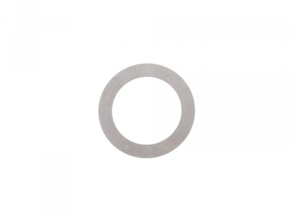Compensating washer - for ball bearing - 6301 - DIN988-ST 26 x 37 x 0,5mm