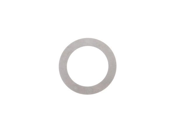 Ausgleichsscheibe - zum Kugellager - 6301 - DIN988-ST 26 x 37 x 0,5mm