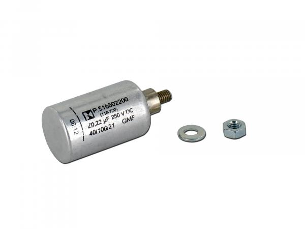 Ignition capacitor - Simson, MZ, all types