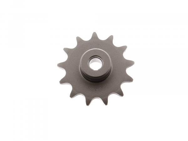 output chain wheel, sprocket 13 teeth (13Z.) for SR1, SR2, SR2E, KR50, SR4-1
