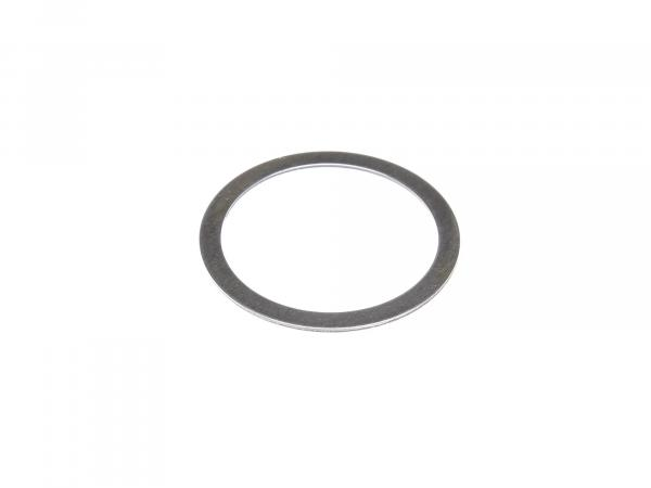 Compensation washer 39 x 47 x 1,0mm (crankshaft) - for Simson S50, S51, KR51 Schwalbe, SR4, SR50, S53, S70, SR80, S83