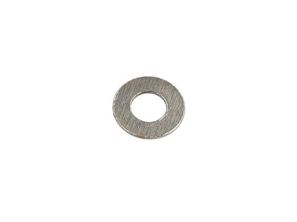 Scheibe A3,2-ST-A4K (DIN 125) - 3,2 x 7 - 0,5