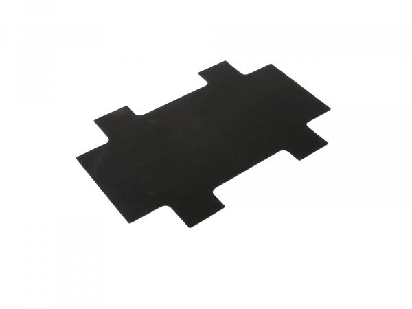Battery pad (rubber) ETZ125, ETZ150, ETZ250, ETZ251, ETZ301