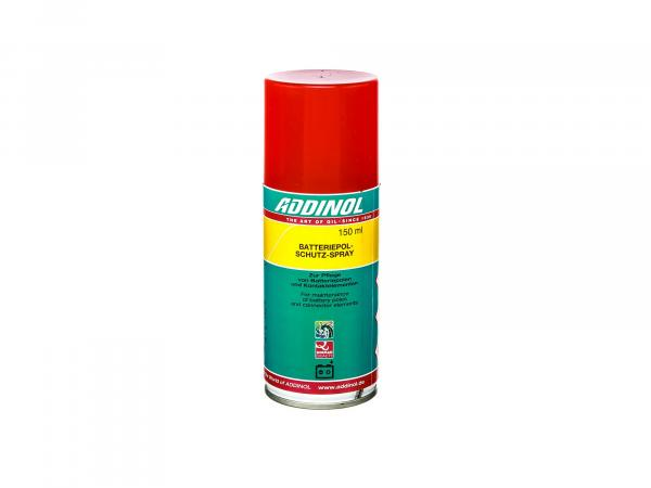 ADDINOL Batteriepol-Schutz-Spray (Fließfett) mineralisch - 150ml