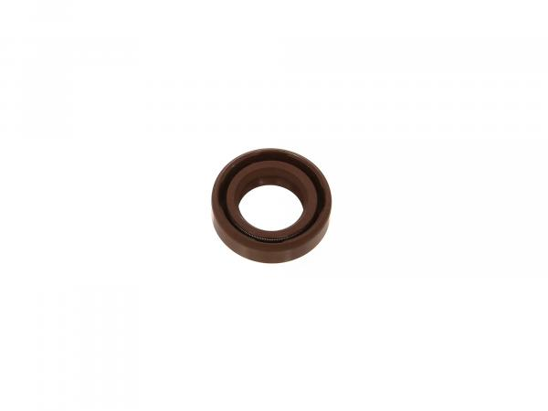 Oil seal 14x24x07, brown - AWO 425T