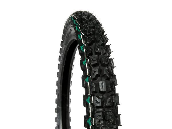 Tyre 2,75 x 17 Vee Rubber (VRM 022)