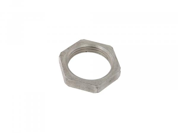 Nut for head tube M30 x 2.0 - MZ TS125, TS150, TS250, ETZ125, ETZ150, ETZ250