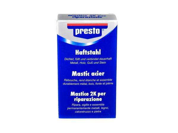 Presto Haftstahl - 125g Dose