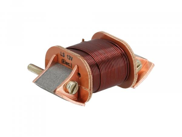 Light coil 8305.2-120/1, 12V 35W, Bilux - for Simson S51, S70, KR51/2 Schwalbe, SR50