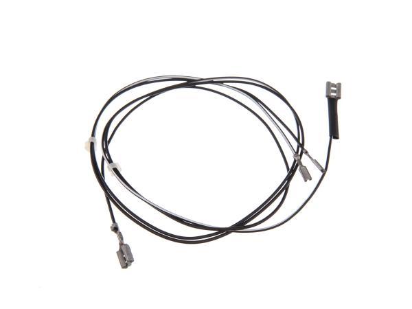 Kabel f. Blinkleuchte, vorn, links SR50/1,SR80/1B,C,CE