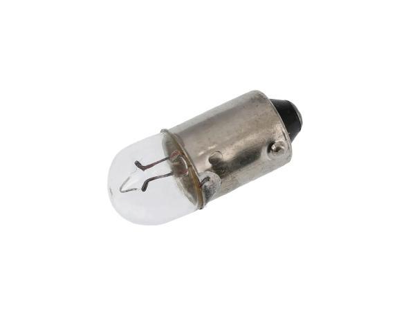 10070082 Kugellampe 12V 4W BA9s von VEBCO - Bild 1