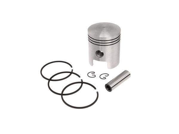 Kolben für Zylinder Ø71,00 - MZ TS250, ES250, ETS250