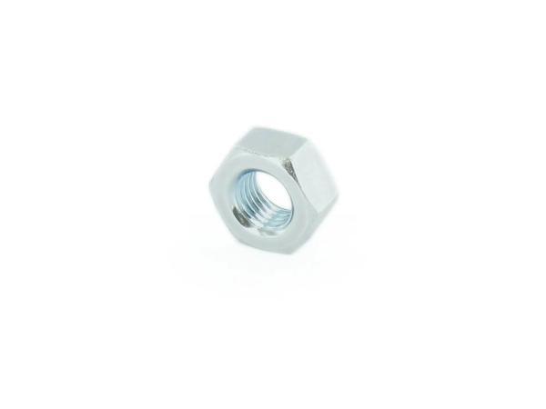 hexagon nut M 6x0,75 fine thread cardan AWO old design
