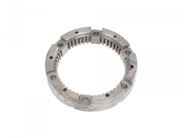 Gear rim for coupling ETZ, TS, ES