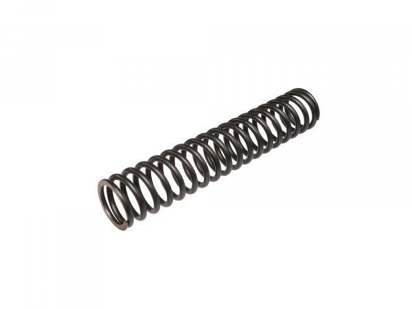 compression spring for front shock absorber (Ø6,15, 265mm long, 19 turns) for ES175, ES175/1, ES250, ES250/1, ES300