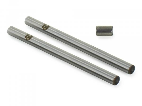 Set: Pressure rods and cylindrical roller for clutch S51, KR51/2, S70, SR50, SR80, SR53, S83