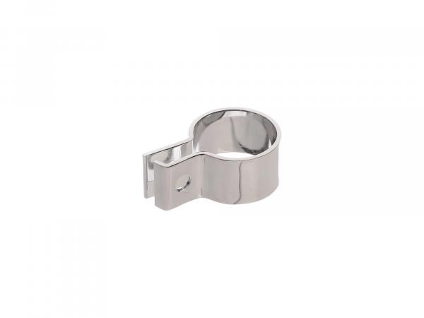 Clamp chrome - for IWL SR56 Wiesel