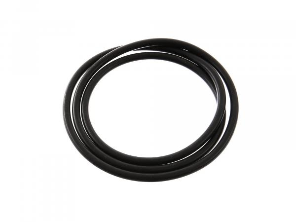 Rubber sealing ring, RT125/1, RT125/2