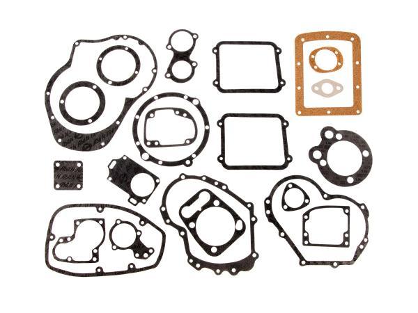 Set: Dichtungssatz 22-teilig (Motor, Getriebe, Antrieb) - für AWO-T