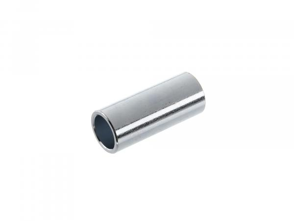 Abstandshülse verzinkt, 17x22x52,5mm - MZ ES175, ES250, ES300