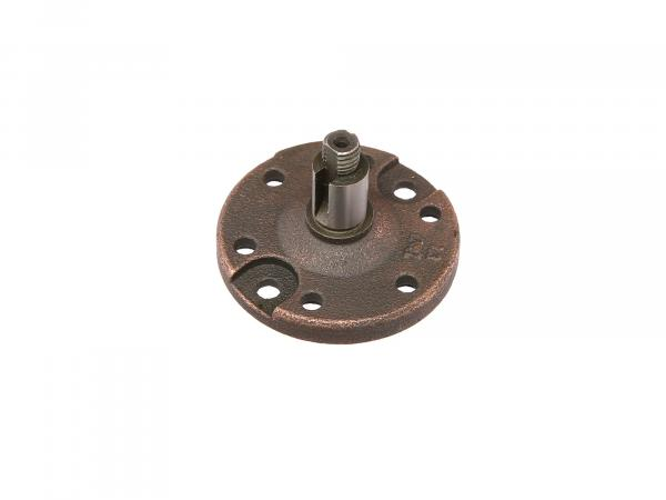 Freewheel carrier for starter motor - for Simson SR50