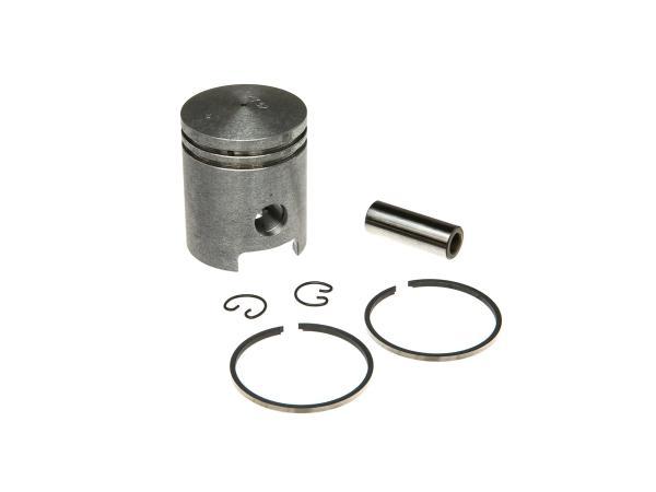 Kolben für Zylinder Ø42,00 - Simson S51, S53, KR51/2 Schwalbe, SR50