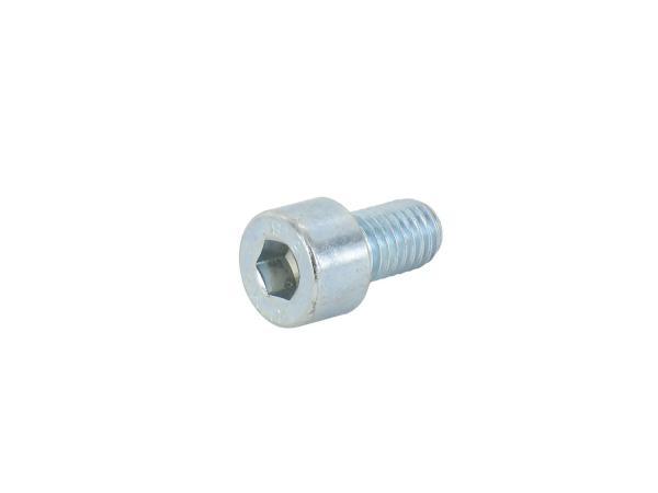 Zylinderschraube, Innensechskant M8x14 - DIN 912