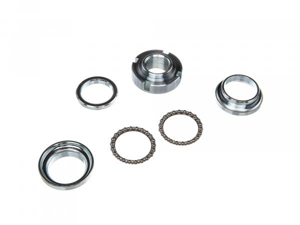 Steering bearing set, 6 pieces for Simson S50, S51, S53, SR50, SR80