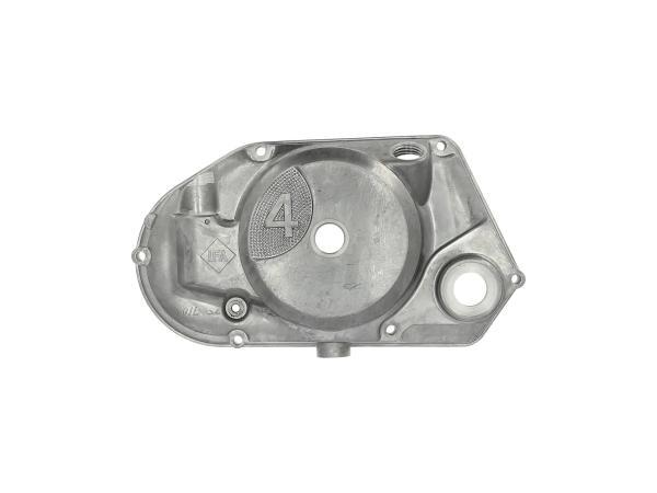 10011546 Kupplungsdeckel für Drehzahlmesserantrieb mit SIMSON-Logo - Bild 1