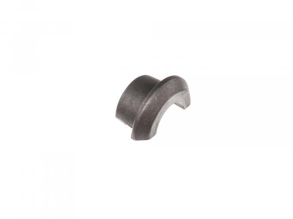 Half shell for suspension strut (aluminium) Simson KR50, Schwalbe KR51,SR4-2, SR4-3, SR4-4