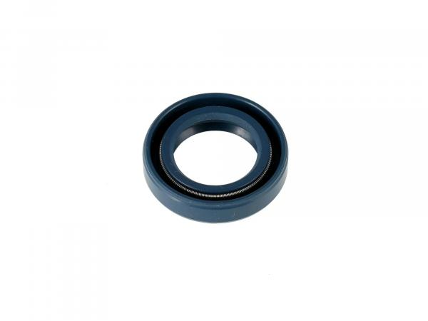 Oil seal 17x27x06, blue - Simson SRA 25/50