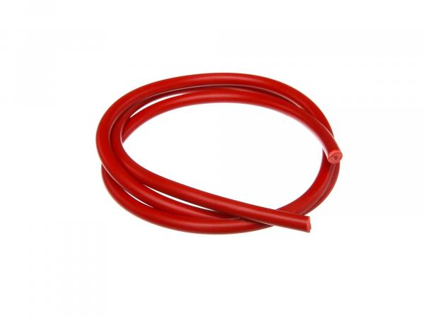 10001839 Zündkabel 1,0m Rot - AKA - Bild 1