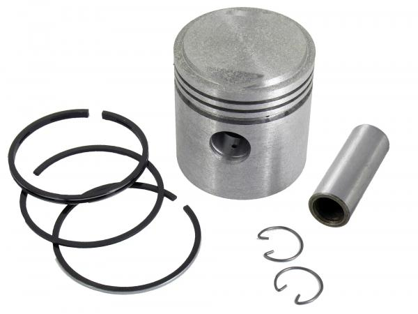 Piston - suitable for AWO-S Ø69,00 complete (flat piston)