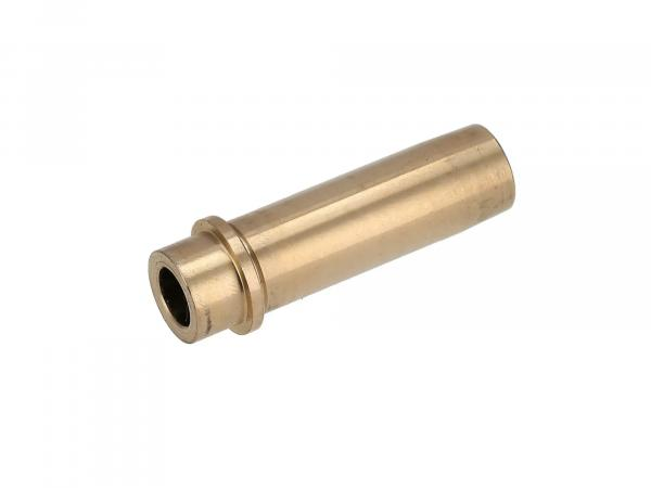10061578 Ventilführung - Einlaßventil - pass. für AWO 425T- 12 PS, außen ø 14,15 mm - Bild 1