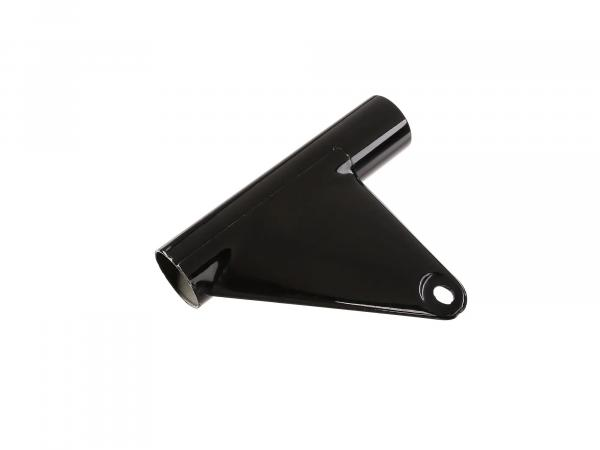 Headlight holder right TS250 (Ø32mm - version telescopic fork with sliding bushes)