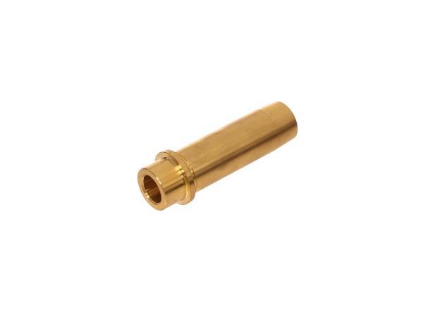 10061575 Ventilführung - Auslaßventil - pass. für AWO 425T- 12 PS, außen ø 14,15 mm - Bild 1