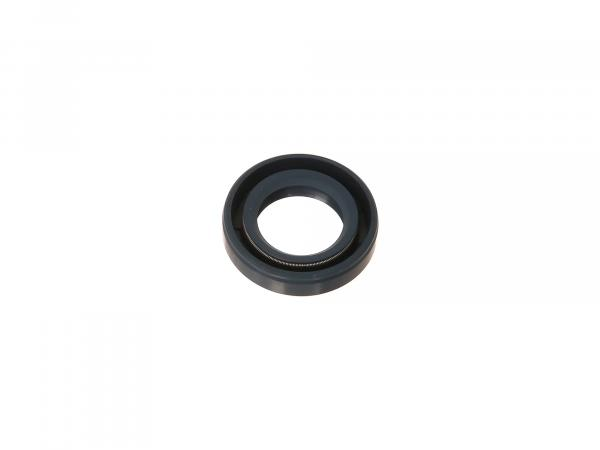 Oil seal 18x30x07, blue - for AWO 425