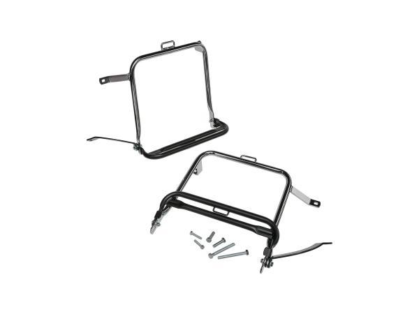 Seitengepäckträger im Satz, nicht für Originalkoffer - Simson S50, S51, S70