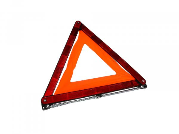 Warning triangle MICRO 43 x 4,5 x 3cm