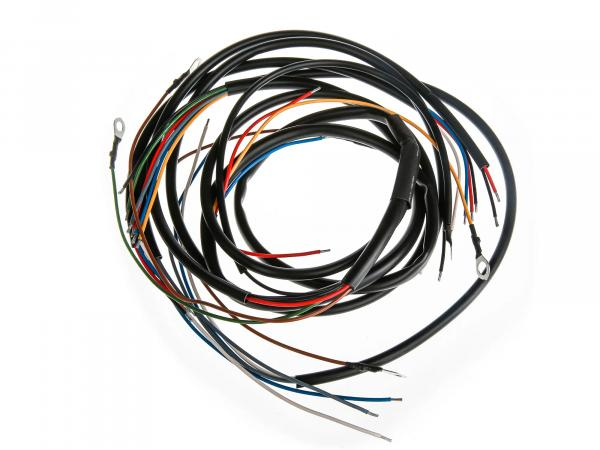 Cable harness suitable for AWO-T