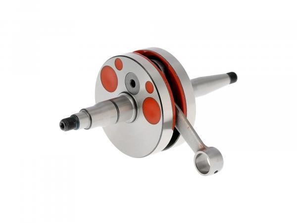 10002357 Kurbelwelle Sport für 50/60ccm Zylinder - Simson S51, S53, KR51/2 Schwalbe, SR50 - Bild 1
