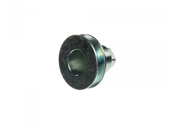 V-belt pulley small R35-2 (suitable for EMW)