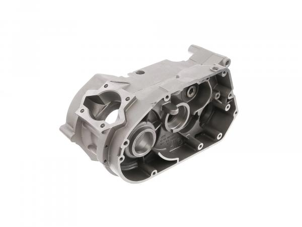 Motorgehäuse für Motor M741-743, gebohrt auf ø50,1 - Silber