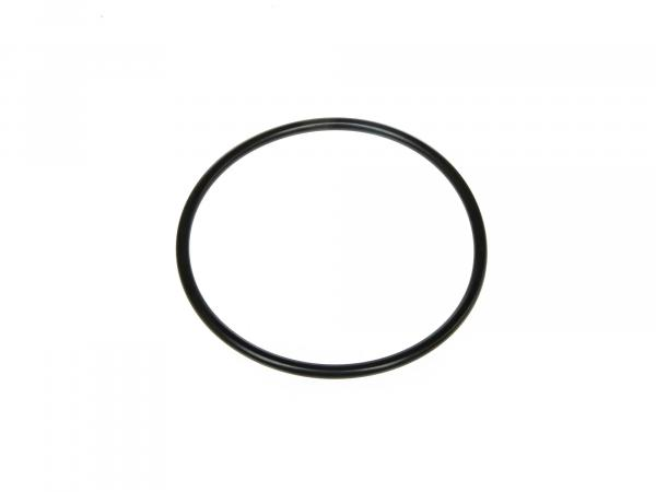 Rubber sealing ring for rear light cap round, Ø100mm - for Simson S50, KR51/2 Schwalbe